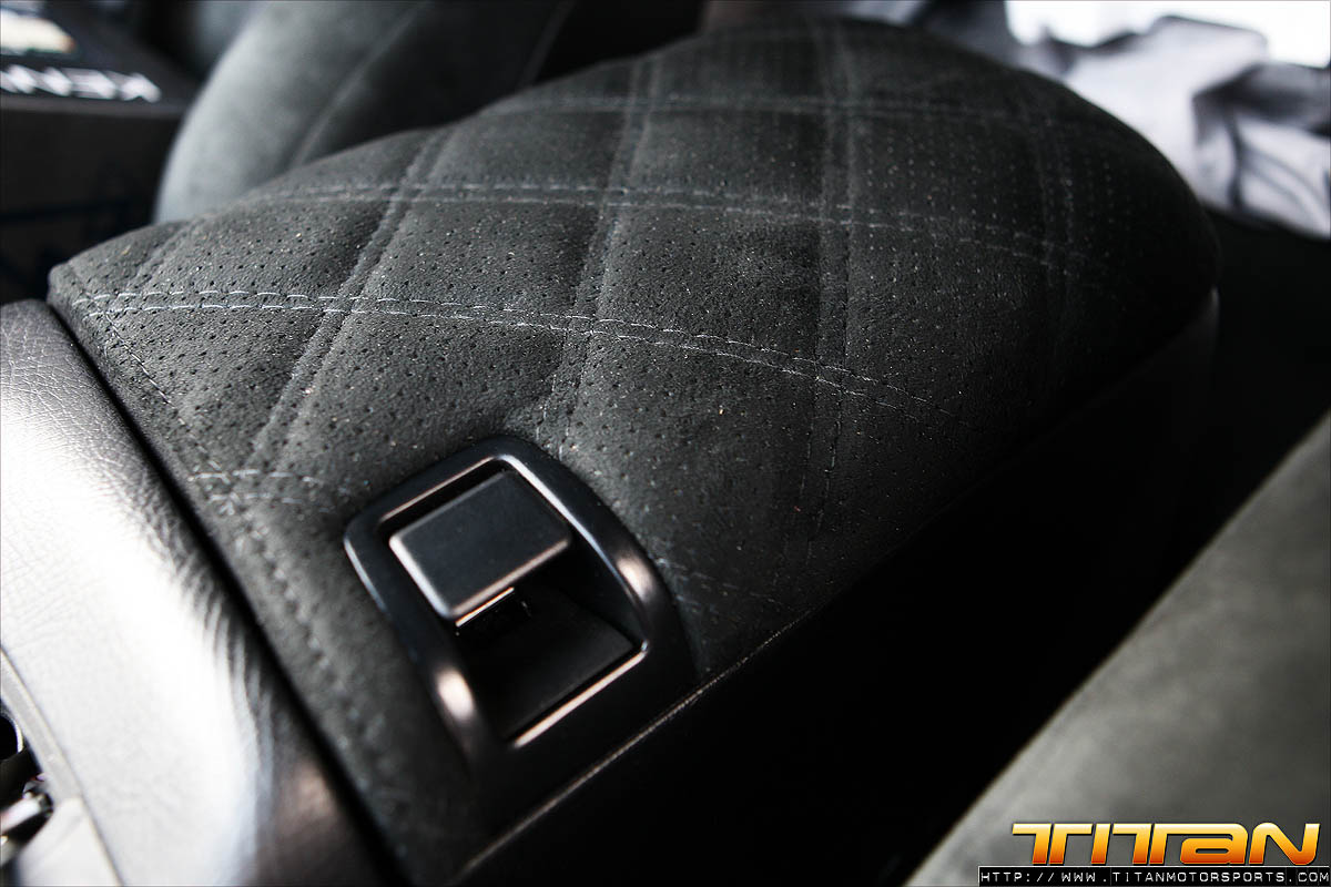 updating interior with custom interior work by titan motorsports camaro5 chevy camaro forum. Black Bedroom Furniture Sets. Home Design Ideas